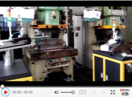 机械手视频