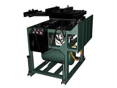 什么是偏摆送料机?偏摆送料机是针对什么材料的?